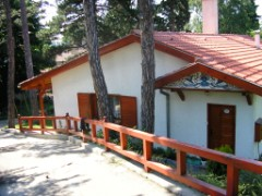 BULGARIAN PREFABRICATED HOUSES