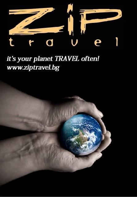 ZIP Travel Bulgaria LTD  - Invest Bulgaria.com