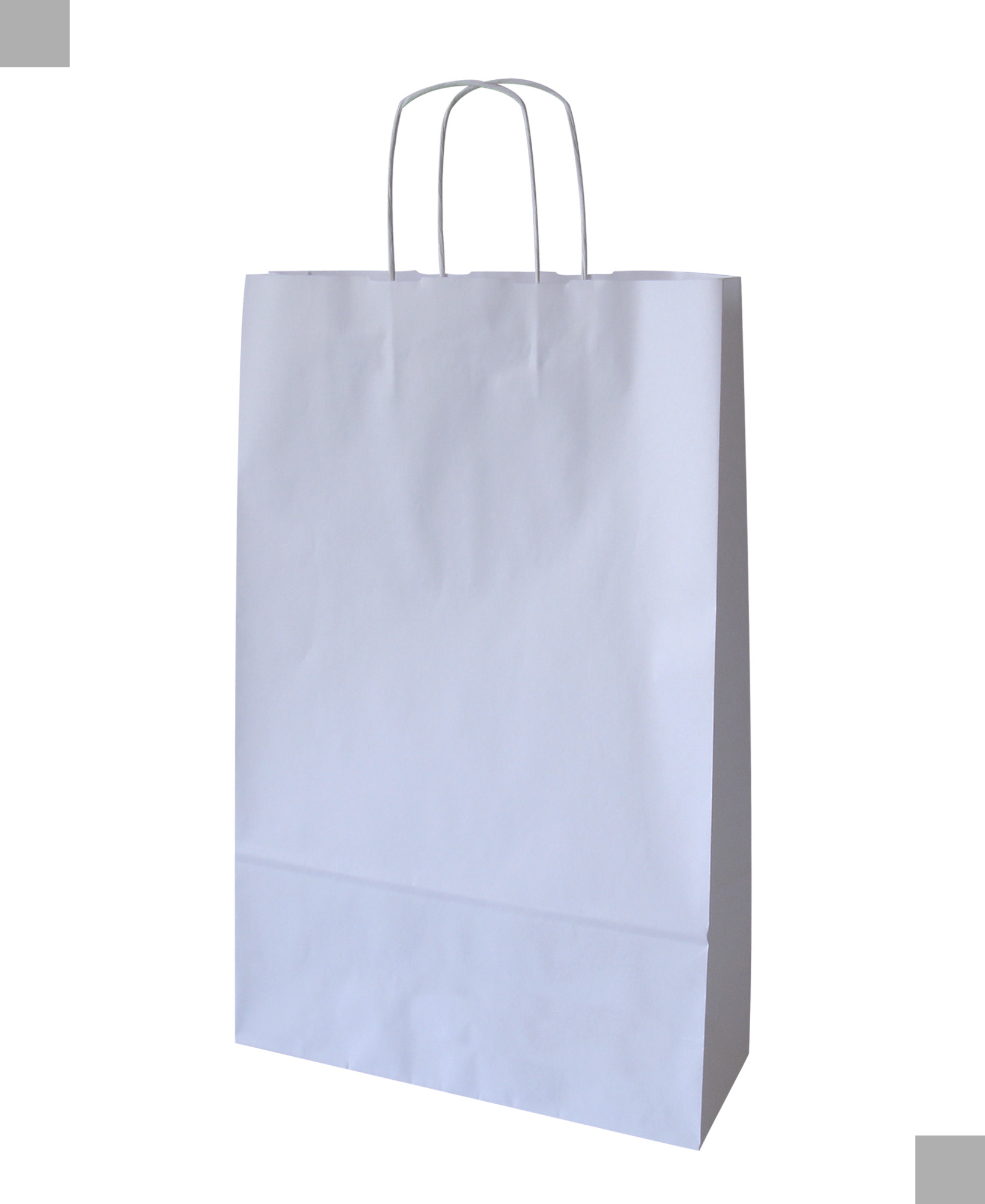 In Bags Company Images White Paper Bag