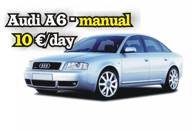 B&G Rent A Car   - Invest Bulgaria.com
