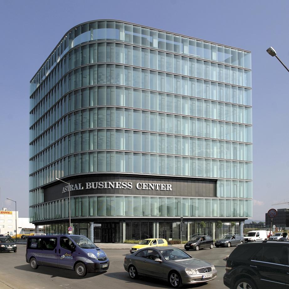 ASTRAL Property Management Ltd  - Invest Bulgaria.com
