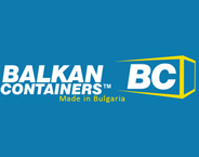 Balkan container Ltd