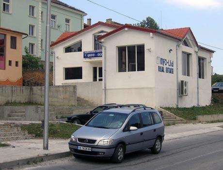 INFO Ltd  - Invest Bulgaria.com