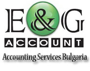 E&G ACCOUNT LTD Accounting Sofia