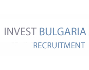 INVEST BULGARIA RECRUITMENT