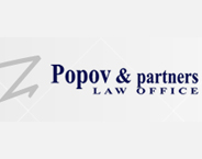 LAW OFFICE POPOV & PARTNERS