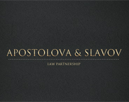 Apostolova & Slavov Law Office