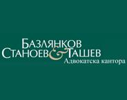 Bazlyankov, Stanoev and Tashev