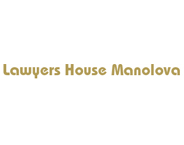 LAWYERS HOUSE MANOLOVA