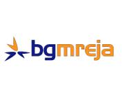 Bg Mreja Ltd