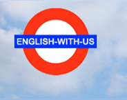 English with us