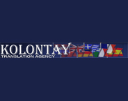 Kolontay translation agency