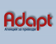 ADAPT TRANSLATION AGENCY