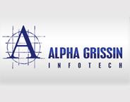Alpha Grissin Infotech BG AD