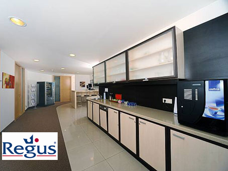 REGUS BULGARIA LTD.