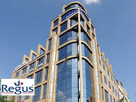 Regus Bulgaria Ltd.  - Invest Bulgaria.com