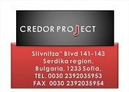 Credor Project