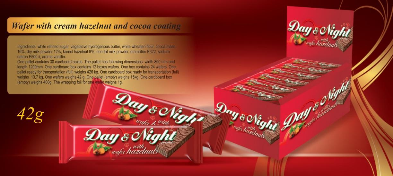 Day and Night Ltd  - Invest Bulgaria.com