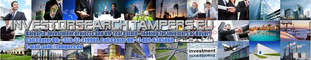 TAMPERS.EU  - Invest Bulgaria.com