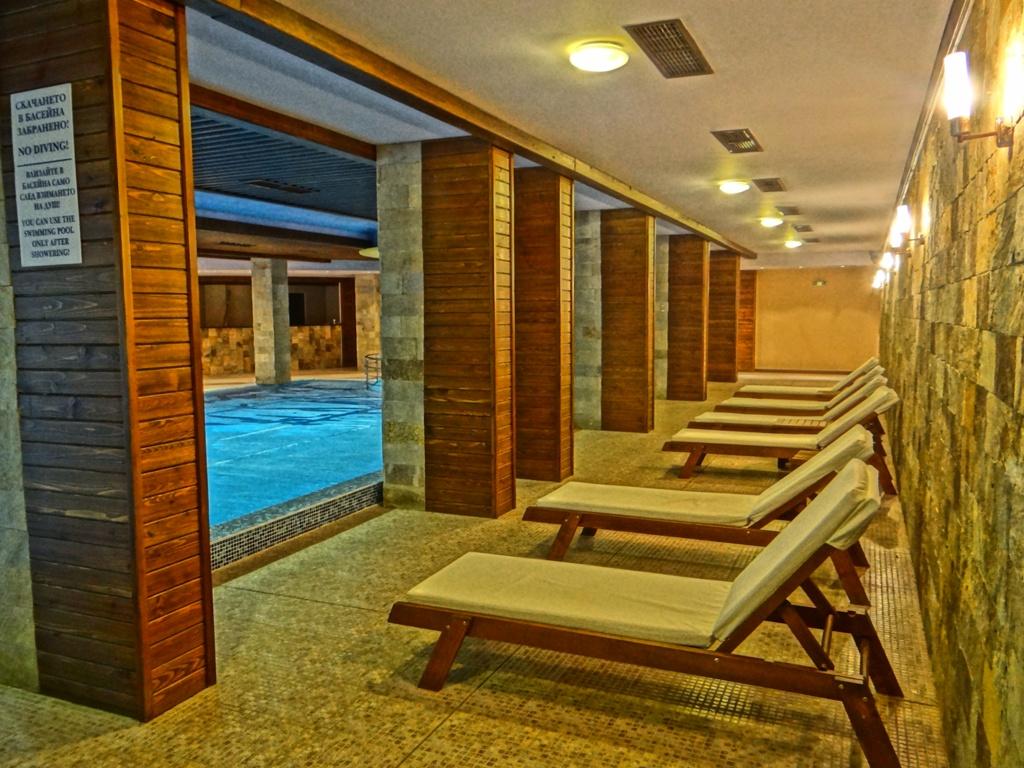 Grand Royale Hotel & SPA  - Invest Bulgaria.com