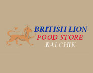 British Lion Food Store