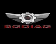 BGdiag