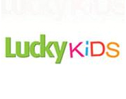 International kids language camp Lucky Kids