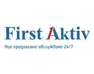 First Aktiv Ltd.
