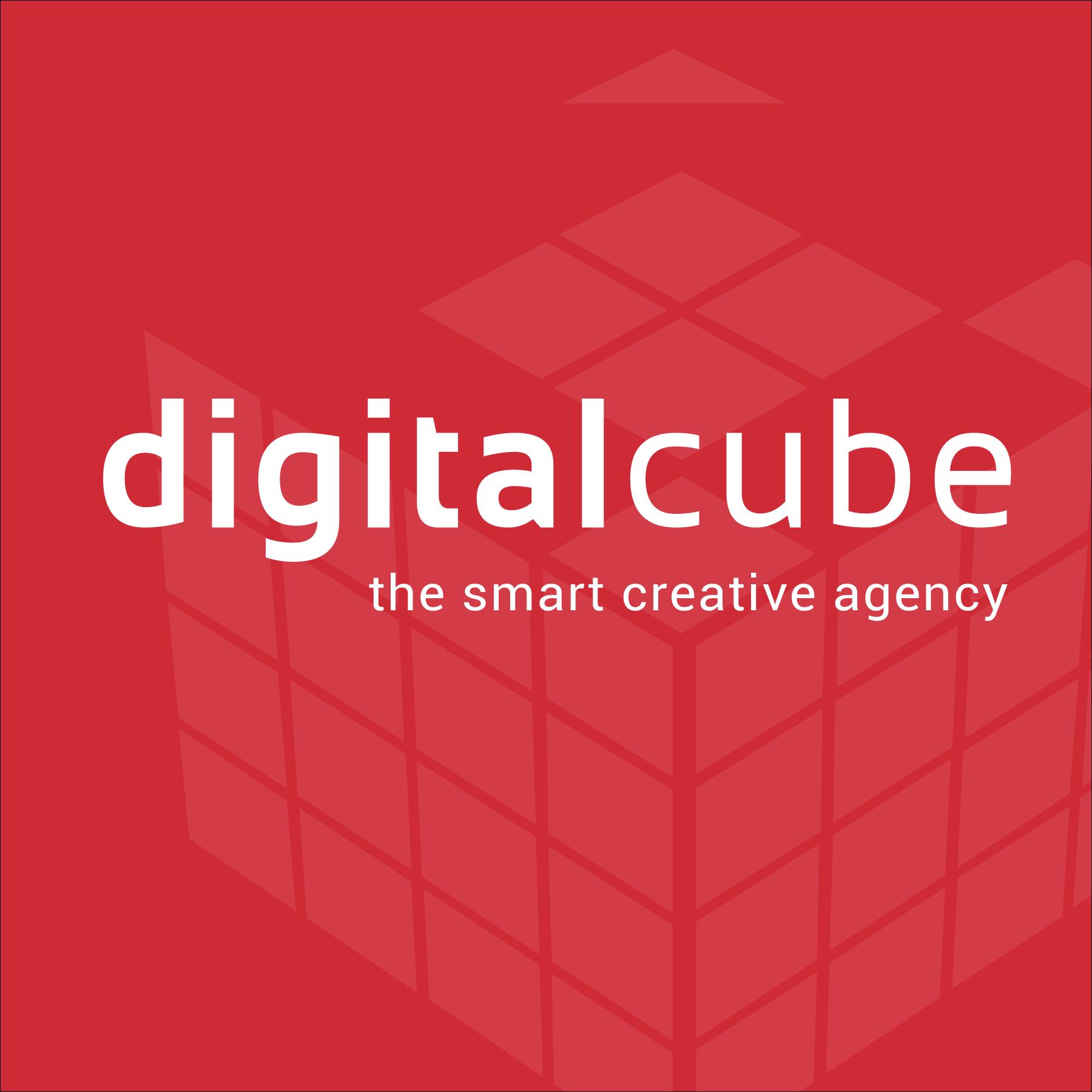 Digital Cube / marketing agency