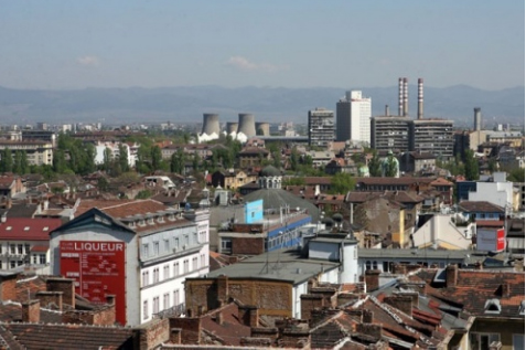 SOFIA EUROPE'S COSTLIEST CAPITAL FOR RESIDENTIAL PROPERTY