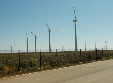 MAJOR WIND POWER INVESTMENT LOOMING FOR NORTHEASTERN BULGARIA