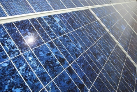 AES PLANS TO CONSTRUCT USD 400 M SOLAR POWER PLANT IN BULGARIA
