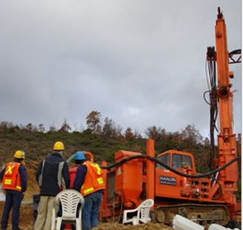 EUROMAX STARTS DIAMOND DRILLING PROGRAM IN BULGARIA