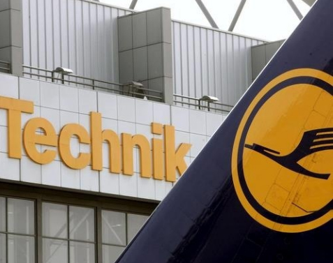 LUFTHANSA TECHNIK EXPANDS IN BULGARIA