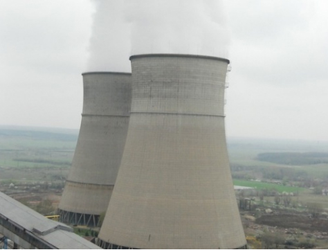 ITALY'S ENEL TO SELL BULGARIAN POWER PLANT IN FALL 2010