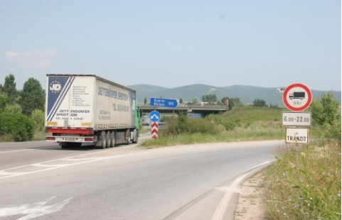 BULGARIA'S EXPORT TO EU UP BY 17% IN 2010 H1