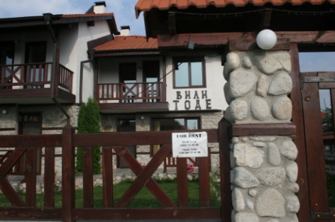 BULGARIA'S REVENUE AGENCY TO SELL SEIZED PROPERTIES