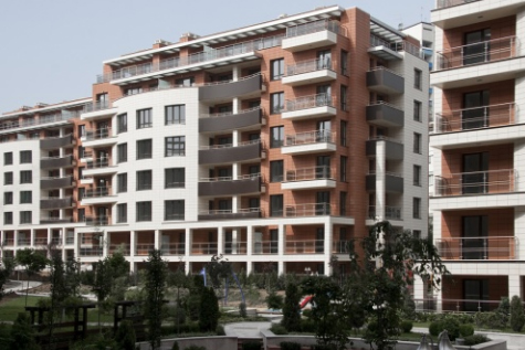 CLEVES ACQUIRES MAJOR NEW LUXURY APARTMENT PROJECT IN SOFIA
