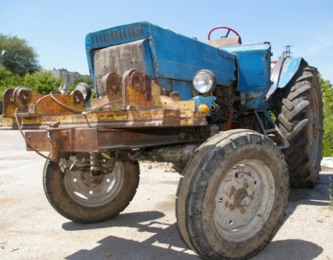9 BANKS IN BULGARIA TO REFINANCE LOANS FOR AGRICULTURE MACHINERY