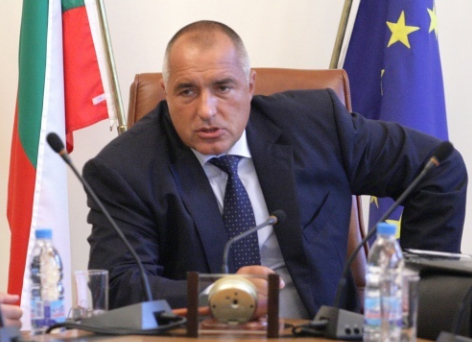 BULGARIAN PM ENTHUISASTIC ABOUT BELENE NPP IN THE US