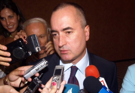 BULGARIA, SLOVAKIA INK ECONOMIC AGREEMENT