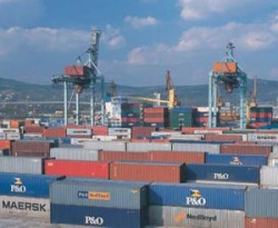 BULGARIA MULLS CONCESSION FOR CONTAINER TERMINALS IN VARNA, BURGAS PORTS