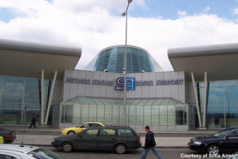 SOFIA AIRPORT PASSENGERS TRAFFIC UP BY 9,6% Y/Y