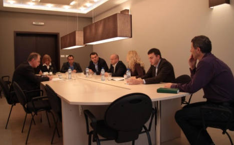 EBRD WITH RECORD INVESTMENTS IN BULGARIA IN 2010
