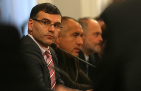 BULGARIAN FINANCE MINISTER VOWS 'STABILITY BUDGET' FOR 2011