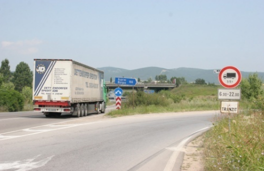 BULGARIA'S AUGUST EXPORT TO EU UP BY 49% Y/Y