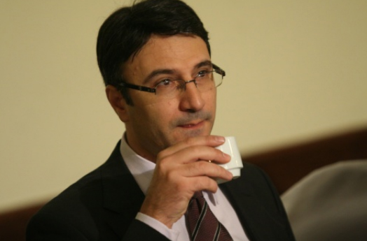 ENERGY MINISTER: RUSSIA WANTS TO BUILD LUXURY NPP IN BULGARIA