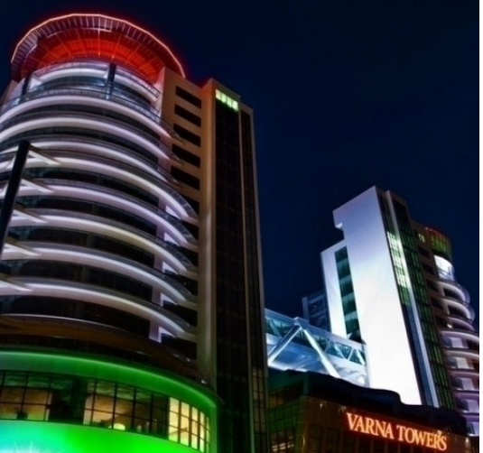 BULGARIA'S NEWEST MALL 'VARNA TOWERS' OPENS DOORS