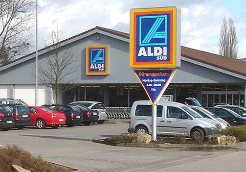 GERMAN DISCOUNT RETAILER ALDI EYES BULGARIAN MARKET