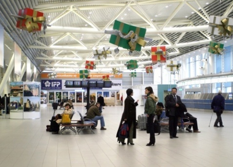 SOFIA AIRPORT REGISTERS 6% PASSENGER INCREASE